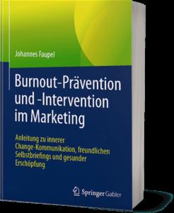Johannes Faupel Buch